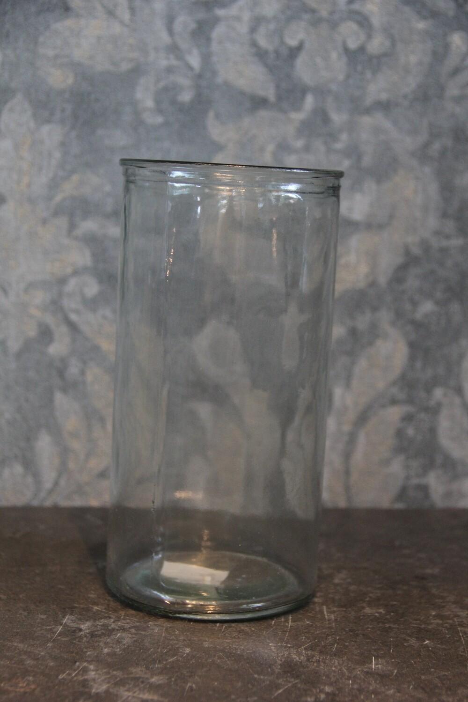 Vase hoch gross