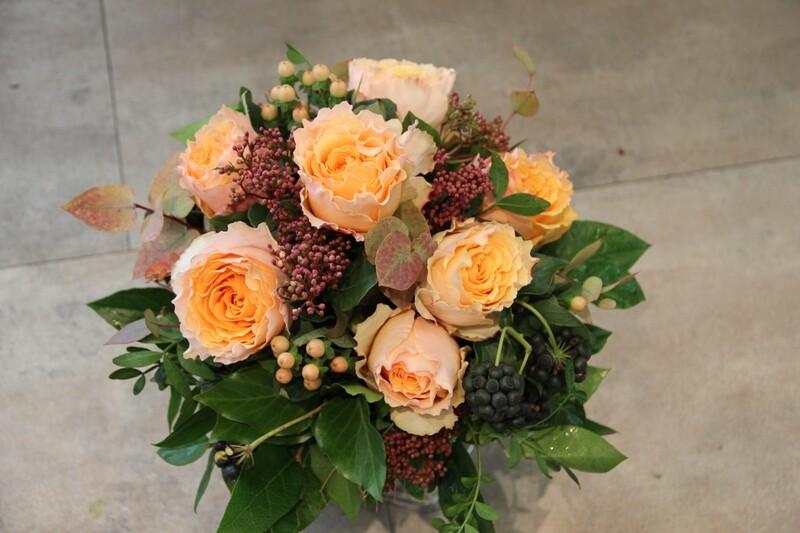 Sie würden gerne ein lieben Menschen beglücken? Blumen im Abonnement