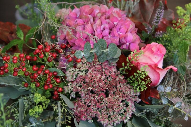 Blumen im Abonnement