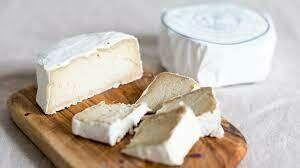 Camembert 120gr (Vegan)