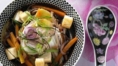 Miso Suppe 500gr. (V,GF)
