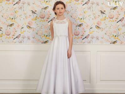 Kleid Nora - Gr. 146 vorrätig