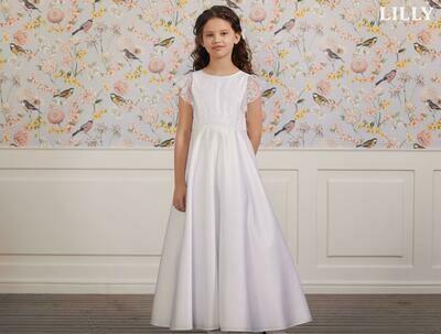 Kleid Tilda - Gr. 152 vorrätig