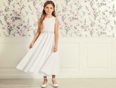 Kleid Ann - Gr. 140 vorrätig