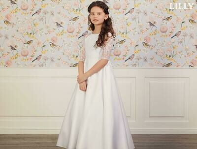 Kleid Astrid - Gr. 152 vorrätig