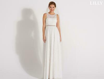 Brautkleid Lilly - Gr. 40 vorrätig