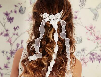 Haargesteck