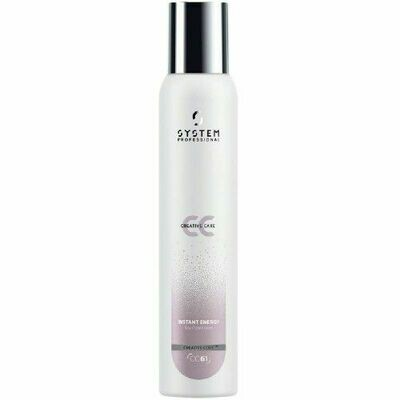 Wella System Professional Energy Code Instant Energy 75ml