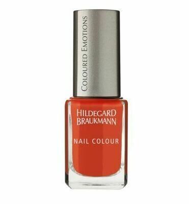Hildegard Brauckmann NAIL COLOUR himbeer