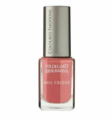 Hildegard Brauckmann NAIL COLOUR french rosé