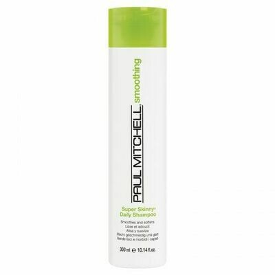 Paul Mitchell Smoothing Super Skinny Shampoo 300ml