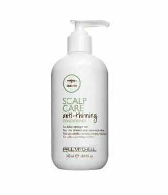 Paul Mitchell Tee Tree Scalp Care anti-thinning Conditioner 300 ml