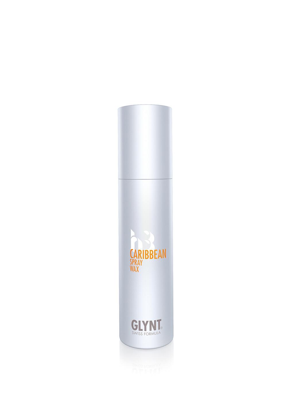 Glynt CARIBBEAN Spray Wax hf 3 - 150ml