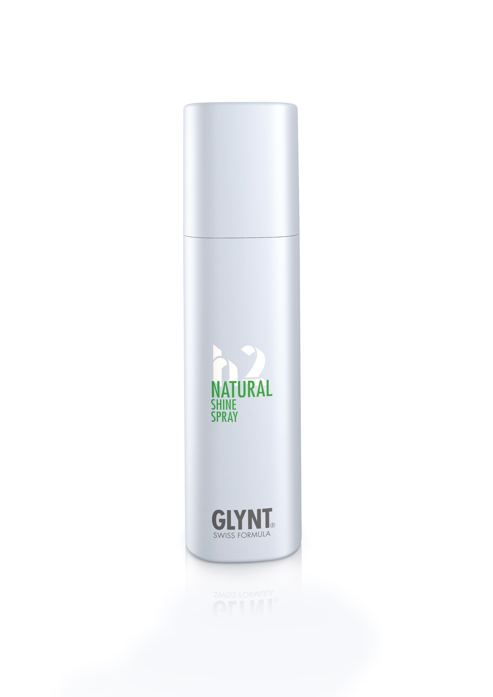 Glynt NATURAL Shine Spray hf 2