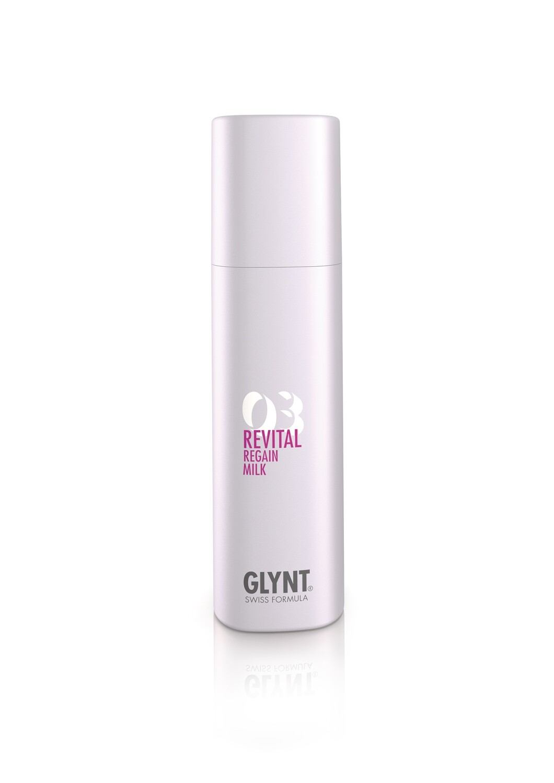 Glynt Revital Regain Milk 3 200ml