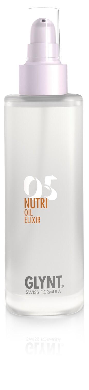 Glynt NUTRI Oil Elixir