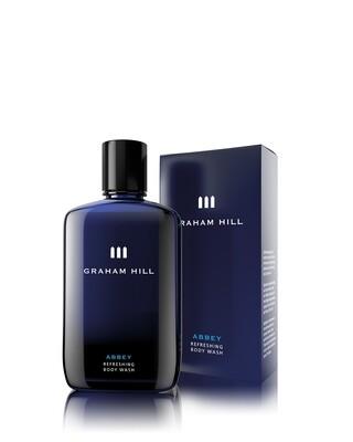 Graham Hill ABBEY Refreshing Body Wash