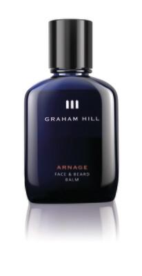Graham Hill ARNAGE Face and Beard Balm