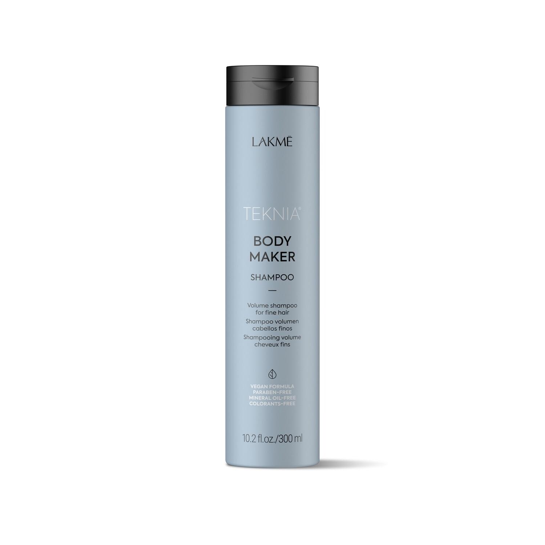 Lakme Teknia Body Maker Shampoo 300 ml