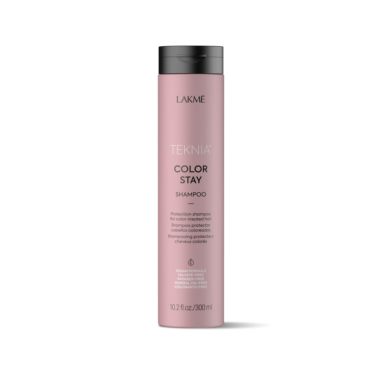 Lakme Teknia  Color Stay Shampoo 300 ml