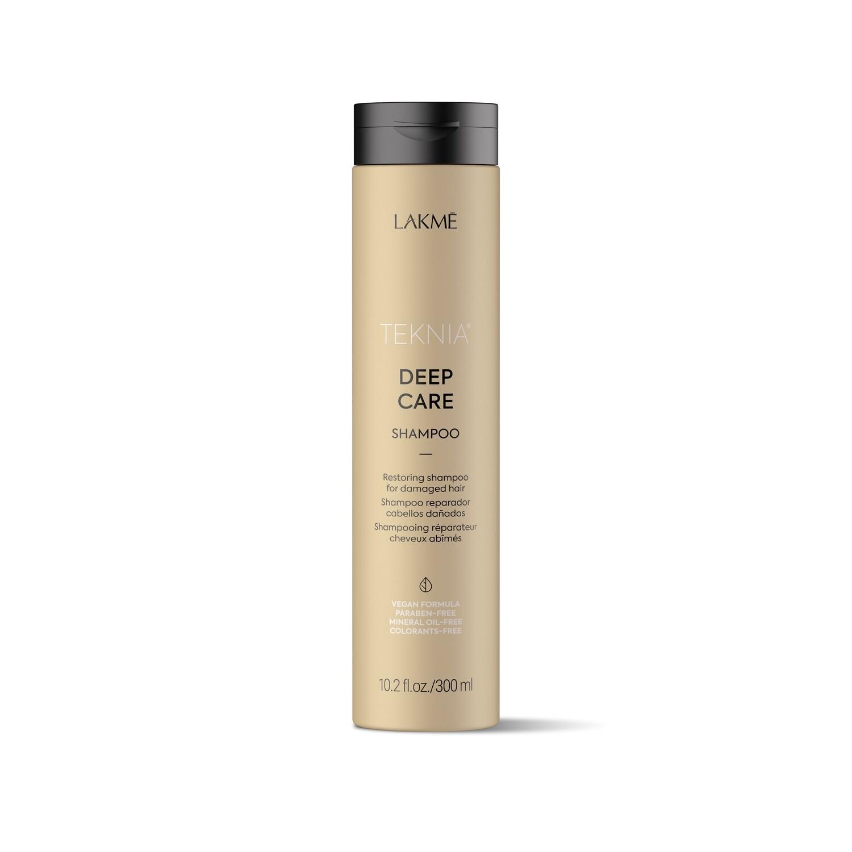 Lakme Teknia Deep Care Shampoo