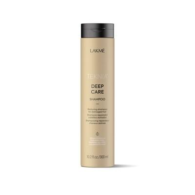Lakme Teknia Deep Care Shampoo 300 ml