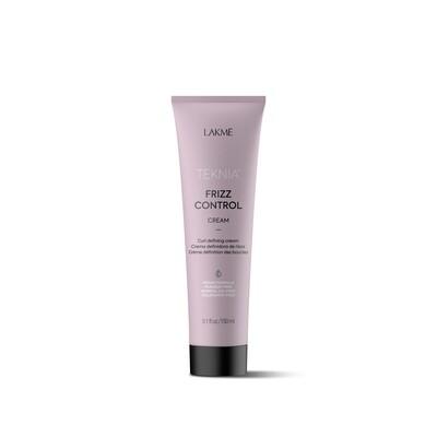 Lakmé TEKNIA Frizz Control Cream 150 ml