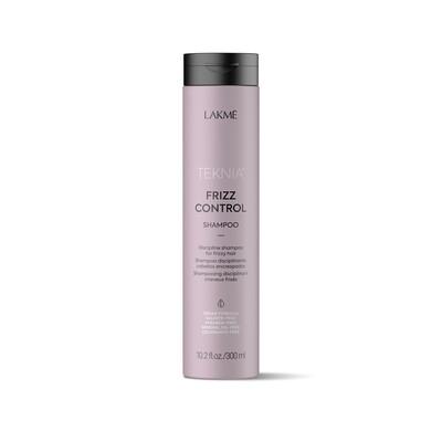 Lakme TEKNIA Frizz Control Shampoo 300 ml
