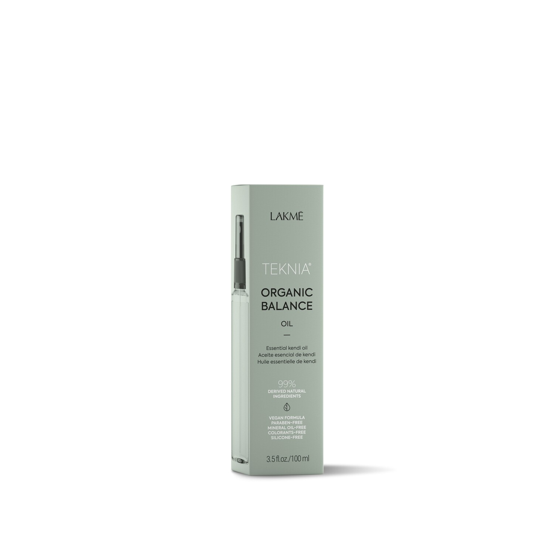 Lakme Teknia Organic Balance Oil 100 ml