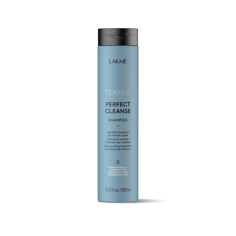 Lakme Teknia Perfect Cleanse Shampoo 300 ml