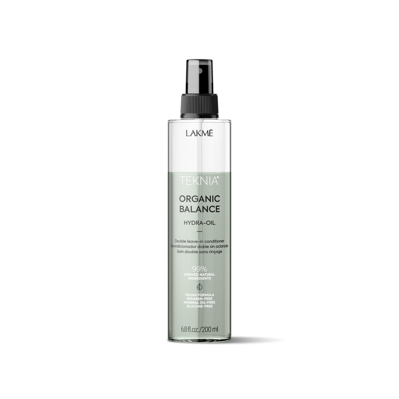 Lakme Teknia Organic Balance Hydra-Oil 200 ml