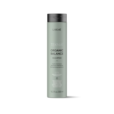 Lakme Teknia Organic Balance Shampoo