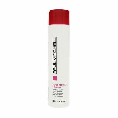 Super Strong Shampoo 300 ml