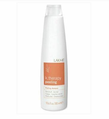Lakme K.Theraoy Peeling Peeling Shampoo Dry Hair