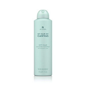 Alterna Canvas City Slay Shielding Hairspray 210g