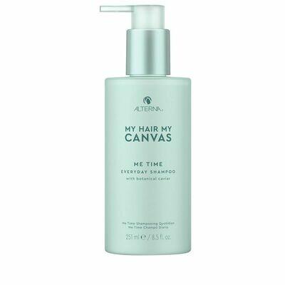 Alterna Canvas Me Time Everyday Shampoo 251ml