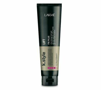 Lakme K.Style LIFT Xtra Strong Gel 150 ml