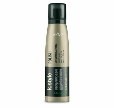 Lakme K.Style POLISH Spray Brillance 150 ml.