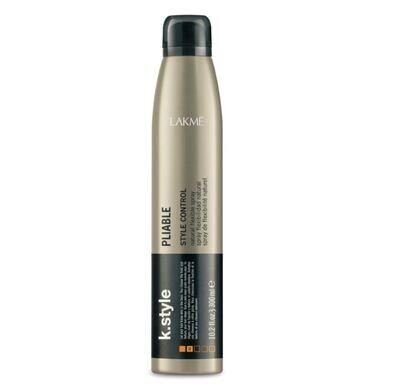 Lakme K.Style PLIABLE Spray de Flexibilité Naturel 300 ml