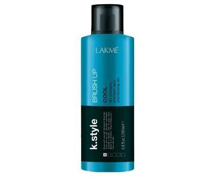 Lakmé K.Style BRUSH UP Dry Shampoo 200 ml.