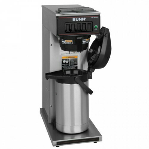 кофеварка Bunn CW Airpot