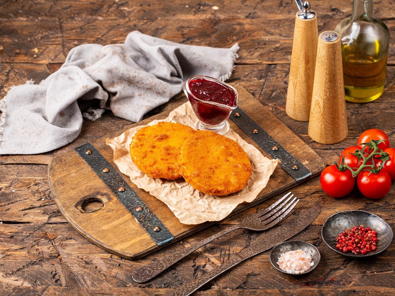 Шницель-Сыр