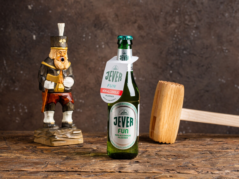 Jever Fun (Non-Alcoholic Pilsener)