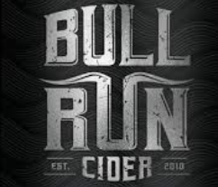 BULL RUN: BRAMBLEBERRY CIDER