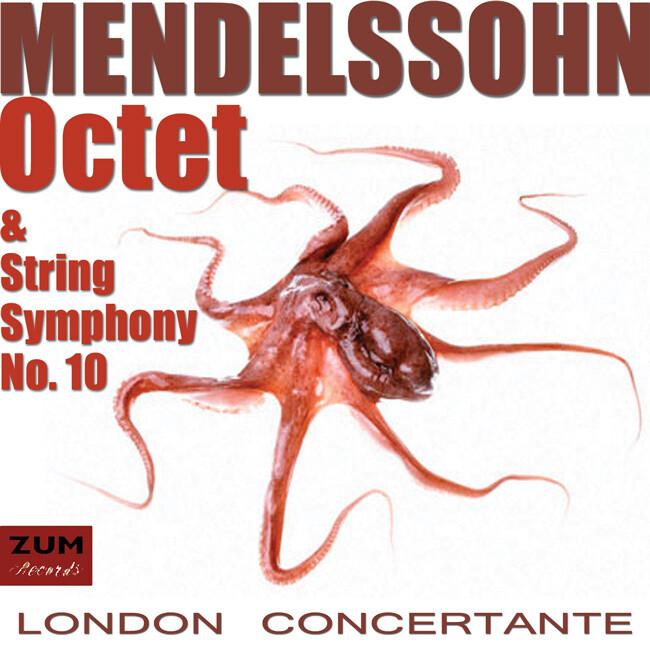 Mendelssohn Octet