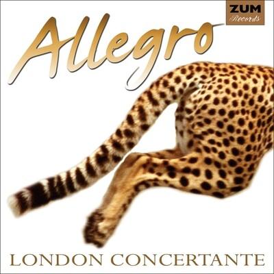 London Concertante - Allegro