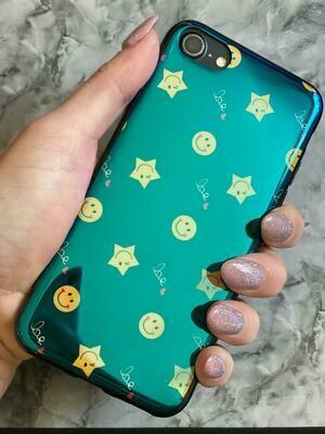 Star Emoji Phone Case