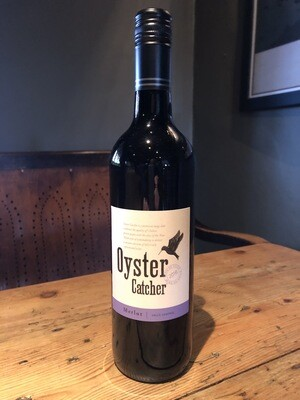 OYSTER CATCHER MERLOT, CHILE 2019