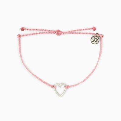 Open Heart Silver-LIPI