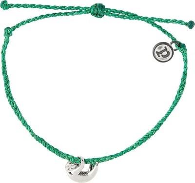 Sloth Silver Green
